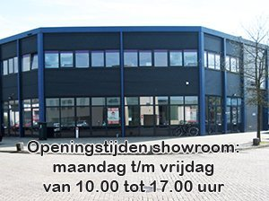 Showroom de spiegelfabriek
