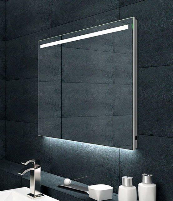 Producten / Spiegels met verlichting / Spiegels met led verlichting ...