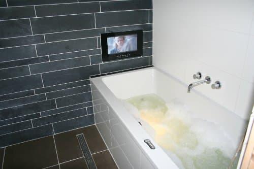 badkamer televisie 15 inbouw of opbouw designspiegels