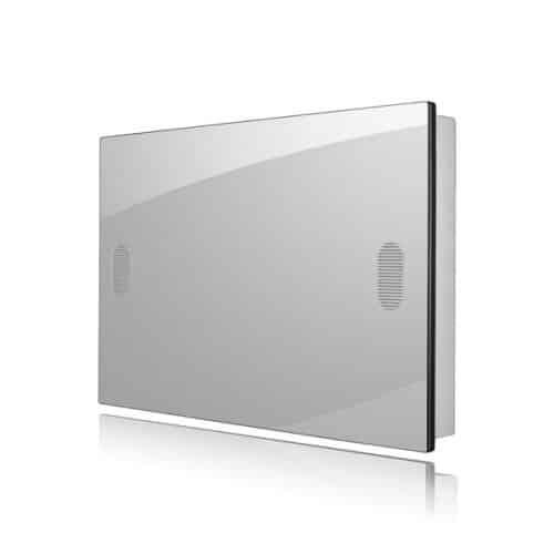 Badkamer Televisie Waterdichte Samsung Tv S Voor In De  Share The ...