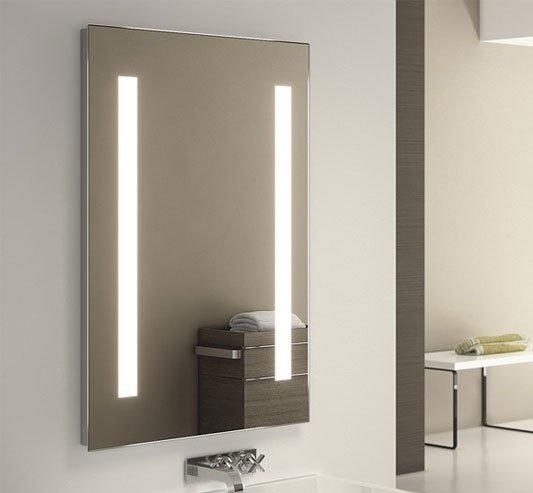 Badkamer spiegel 60x90 cm