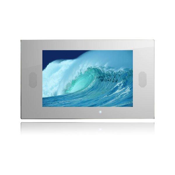 Inbouw of opbouw spiegel televisie 19 designspiegels for Spiegel tv video
