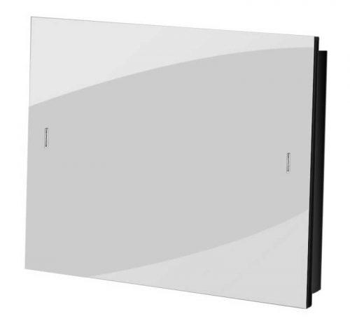 Fraaie spiegel tv, geschikt voor inbouw of opbouw