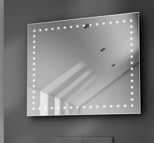 Spiegel met bluetooth audio systeem