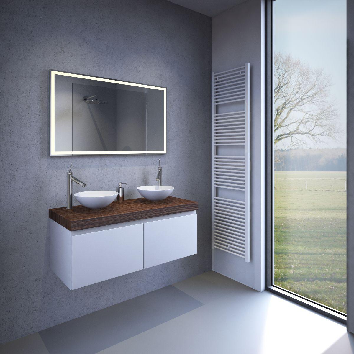 Led verlichting badkamer aanbiedingen: ... verlichting / spiegels ...