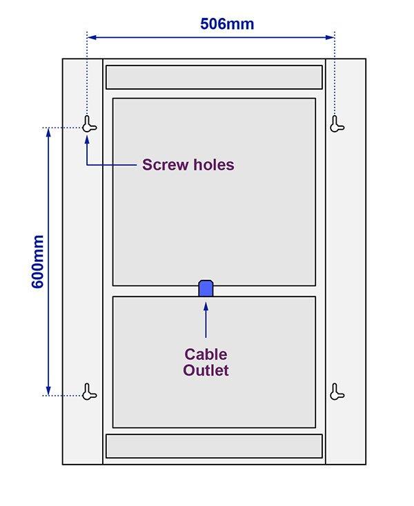 60x80 cm badkamerspiegel met led verlichting verwarming en Badkamerspiegel met led verlichting en verwarming
